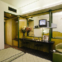 Hotel ANTARES HOTEL ACCADEMIA, Milan, Italy